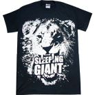 Sleeping Giant - Morning Star