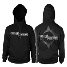 Circle Of Contempt - Entwine The Threads (Hoodie) [入荷予約商品]
