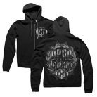 Upon This Dawning - Wreath (Zip Up Hoodie) [入荷予約商品]