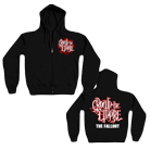 Crown The Empire - Cog (Zip Up Hoodie) [入荷予約商品]