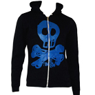 All Time Low - Skully (Zip Up Hoodie) [入荷予約商品]
