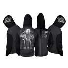 Texas In July - Brain (Zip Up Hoodie) [入荷予約商品]