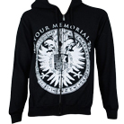 Your Memorial - Crest (Zip Up Hoodie) [入荷予約商品]