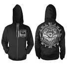 I The Mighty - Eagles (Zip Up Hoodie) [入荷予約商品]