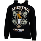 Adestria - Candle (Hoodie) [入荷予約商品]