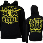 Shai Hulud - Sincerely Hated (Black/Yellow) (Hoodie) [入荷予約商品]