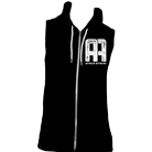 Attack Attack! - AA Logo (Sleeveless Zip Up Hoodie) [入荷予約商品]
