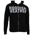 The Wonder Years - Weather (Zip Up Hoodie) [入荷予約商品]