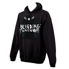 Bleeding Through - Robed Death (Hoodie) [入荷予約商品]