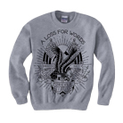 A Loss For Words - Tattoo (Heather Gray) (Sweat) [入荷予約商品]