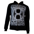 A Skylit Drive - Identity Icon (Zip Up Hoodie) [入荷予約商品]