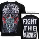 In The Midst Of Lions - Fight The Darkness (Sweat) [入荷予約商品]