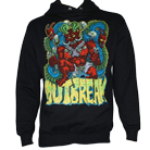 Outbreak - Demon Hooded [入荷予約商品]