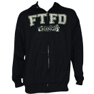 For the Fallen Dreams - Changes (Zip Up Hoodie) [入荷予約商品]
