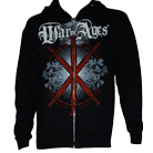 War Of Ages - Swords (Zip Up Hoodie) [入荷予約商品]