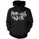 Motionless In White - Logo (Hoodie) [入荷予約商品]