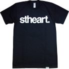 Stheart Clothing - Classic (Black/White)