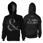 Of Mice & Men - Faithfulness (Hoodie) [入荷予約商品]