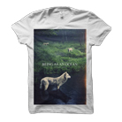 Being As An Ocean - Alpine Wolf (White) [入荷予約商品]