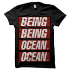Being As An Ocean - Propaganda (Black) [入荷予約商品]
