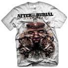 After The Burial - Maze Dreams [入荷予約商品]