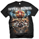 After The Burial - Nightmare [入荷予約商品]