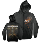 After The Burial - Numeric (Zip Up Hoodie) [入荷予約商品]