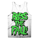 Blessthefall - Stacker (Tank Top)