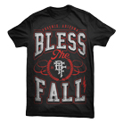 Blessthefall - Nice Stack [入荷予約商品]