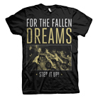For the Fallen Dreams - Step It Up [入荷予約商品]