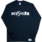 Me Vs Hero - Logo (Long Sleeve)