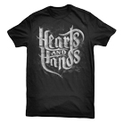 Hearts & Hands - Limited [入荷予約商品]