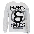 Hearts & Hands - Choices (Sweat) [入荷予約商品]