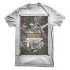 The Chariot - Live Shot (White) [入荷予約商品]