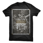 The Chariot - Live Shot (Black) [入荷予約商品]