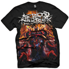 As Blood Runs Black - Saw Blades [入荷予約商品]