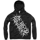 As Blood Runs Black - Jumbo Logo (Hoodie) [入荷予約商品]