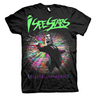 I See Stars - Digital Renegade Album Art [入荷予約商品]
