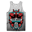 Your Demise - Shield (Tank Top) [入荷予約商品]