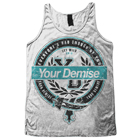Your Demise - Get Wild (Tank Top) [入荷予約商品]