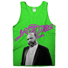 Your Demise - Uncle Phil (Green) (Tank Top) [入荷予約商品]