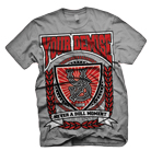 Your Demise - Never A Dull Moment (Grey) [入荷予約商品]
