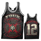 Your Demise - Arrows (Basketball Jersey) [入荷予約商品]