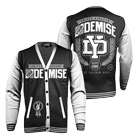 Your Demise - TGA (Cardigan) [入荷予約商品]