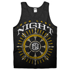 Our Last Night - Wheel (Tank Top) [入荷予約商品]
