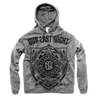 Our Last Night - Grave (Heather Grey) (Hoodie) [入荷予約商品]