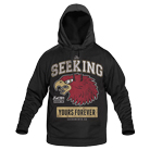 The Seeking - Eagle (Hoodie) [入荷予約商品]