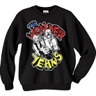 The Wonder Years - Chewy (Sweat) [入荷予約商品]