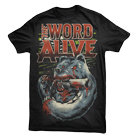 The Word Alive - Bear [入荷予約商品]