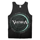 Veil of Maya - Circle Logo (Tank Top) [入荷予約商品]